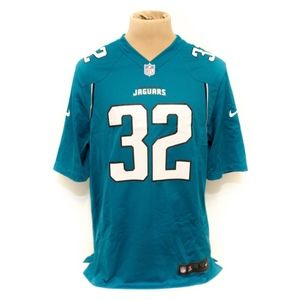 NFL NIKE On Field Mens Jersey Jacksonville Large